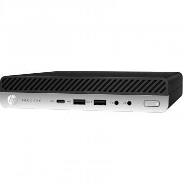Компьютер HP ProDesk 600 G5 DM / i5-9500T Фото 1