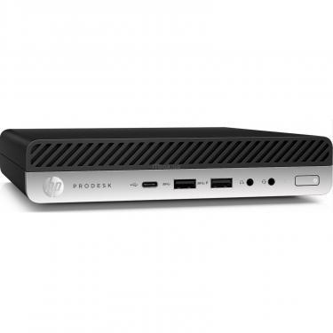 Компьютер HP ProDesk 600 G5 DM / i5-9500T Фото 2