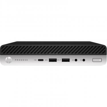 Компьютер HP ProDesk 600 G5 DM / i5-9500T Фото