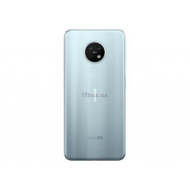 Мобильный телефон Nokia 7.2 DS 4/64Gb Ice White - фото 3