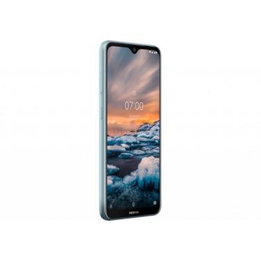 Мобильный телефон Nokia 7.2 DS 4/64Gb Ice White - фото 5