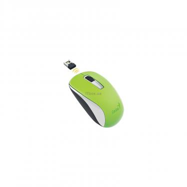 Мышка Genius NX-7005 G5 Hanger Green Фото 3