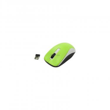 Мышка Genius NX-7005 G5 Hanger Green Фото