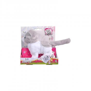 Интерактивная игрушка Simba Chi Chi Love Котенок Фото 1