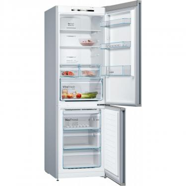 Холодильник BOSCH KGN36VL326 - фото 2