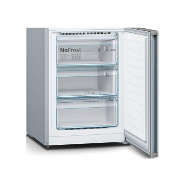 Холодильник BOSCH KGN36VL326 - фото 4