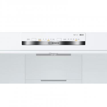 Холодильник BOSCH KGN36VL326 - фото 5