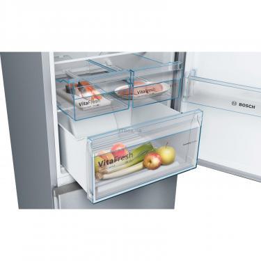 Холодильник BOSCH KGN36VL326 - фото 6
