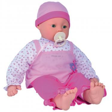 Кукла Simba Лаура, которая плачет с аксессуарами со звук. эффе Фото