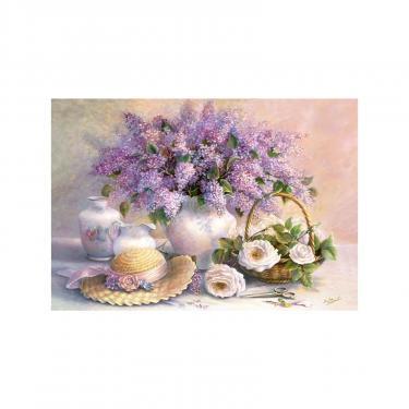 Пазл Castorland Цветочный день Фото 1