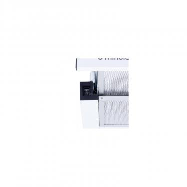 Витяжка кухонна Minola HTL 6214 WH 700 LED - фото 10