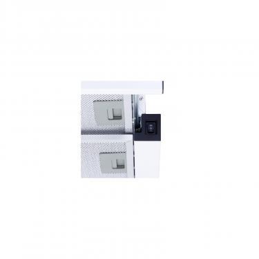 Витяжка кухонна Minola HTL 6214 WH 700 LED - фото 11