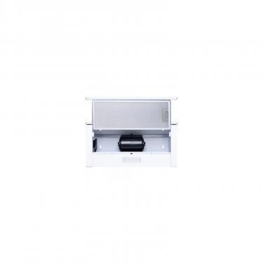 Витяжка кухонна Minola HTL 6214 WH 700 LED - фото 5