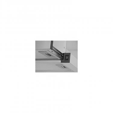 Вытяжка кухонная Minola HTL 6414 I 800 LED Фото 4