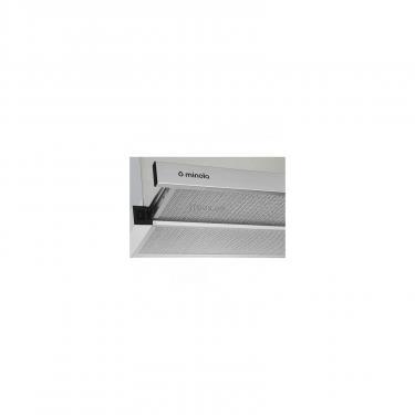 Вытяжка кухонная Minola HTL 6414 I 800 LED Фото 5