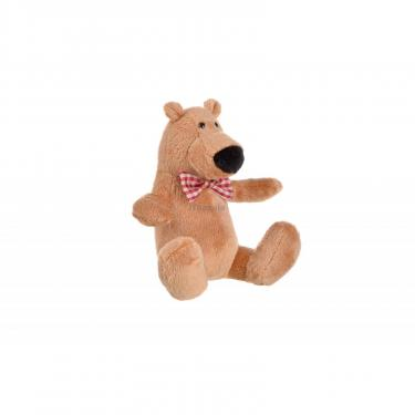 Мягкая игрушка Same Toy Полярный мишка светло-коричневый 13 см Фото 1