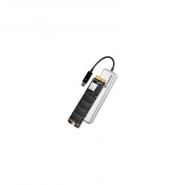 Накопичувач SSD M.2 2280 480GB Transcend (TS480GJDM855) - фото 2