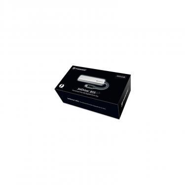Накопичувач SSD M.2 2280 480GB Transcend (TS480GJDM855) - фото 4