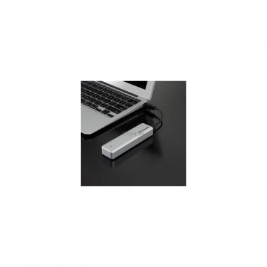 Накопичувач SSD M.2 2280 480GB Transcend (TS480GJDM855) - фото 5