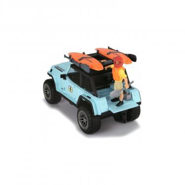 Игровой набор Dickie Toys Плейлайф. Серфер со звуком и световыми эффектами Фото 3
