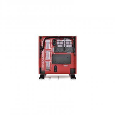 Корпус ThermalTake Core P3 Tempered Glass Red Edition (CA-1G4-00M3WN-03) - фото 4