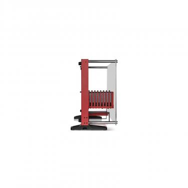 Корпус ThermalTake Core P3 Tempered Glass Red Edition (CA-1G4-00M3WN-03) - фото 6
