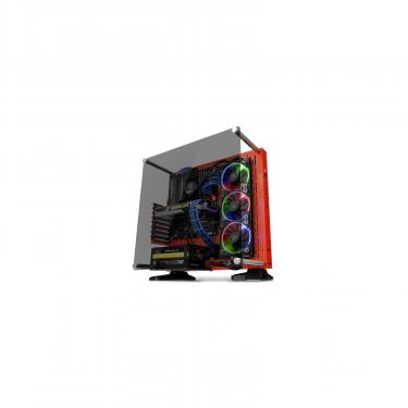 Корпус ThermalTake Core P3 Tempered Glass Red Edition (CA-1G4-00M3WN-03) - фото 1