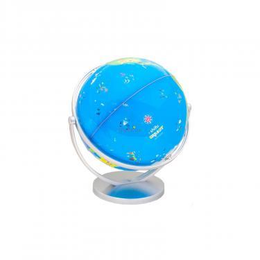 Інтерактивна іграшка Shifu з доповненою реальністю Глобус Orboot (Shifu014A) - фото 2