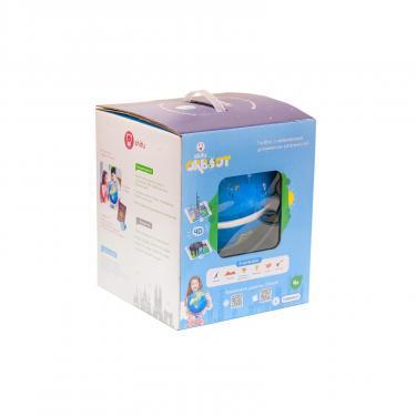 Інтерактивна іграшка Shifu з доповненою реальністю Глобус Orboot (Shifu014A) - фото 6