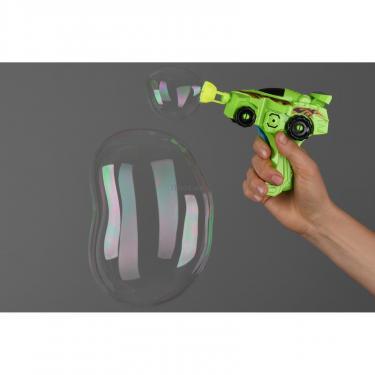 Игровой набор Same Toy Мыльные пузыри Bubble Gun Машинка Зеленая Фото 2