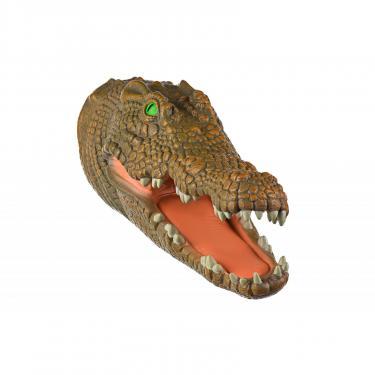 Игровой набор Same Toy рукавичка Крокодил Фото