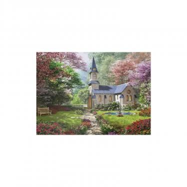 Пазл Eurographics Цветущий сад. Доминик Дэвисон, 1000 элементов Фото 1