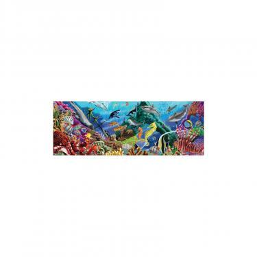 """Пазл Melissa&Doug Мега """"Підводний оазис"""", 200 елементів Фото"""