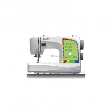 Швейна машина Leader STREET ART 270 (STREETART270) - фото 1