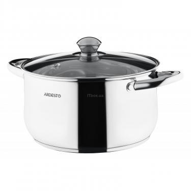 Набор посуды Ardesto Gemini Gourmet 10 предметів Фото 1