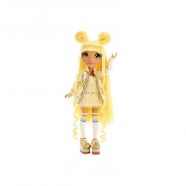 Кукла Rainbow High Санни (с аксессуарами) Фото 1