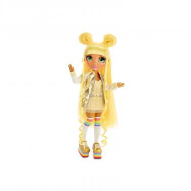 Кукла Rainbow High Санни (с аксессуарами) Фото 2