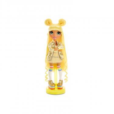 Кукла Rainbow High Санни (с аксессуарами) Фото 3