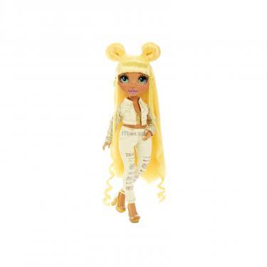 Кукла Rainbow High Санни (с аксессуарами) Фото
