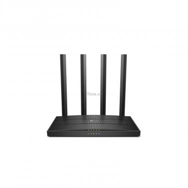 Маршрутизатор TP-Link ARCHER-C80 Фото 1