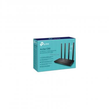 Маршрутизатор TP-Link ARCHER-C80 Фото 3