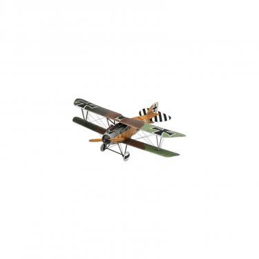 Сборная модель Revell Немецкий биплан Альбатрос D.III. Масштаб 1:48 Фото 1