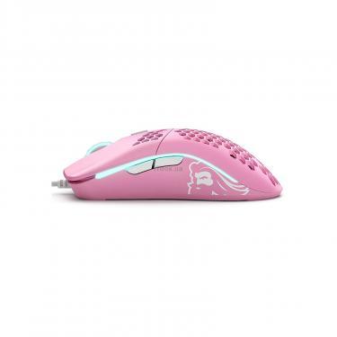 Мышка Glorious Model O Matte Pink Фото 3