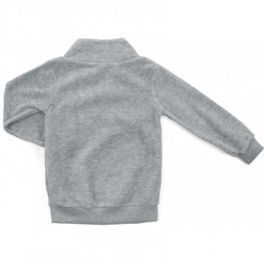 Пижама Matilda флисовая (9124-2-104B-gray) - фото 5
