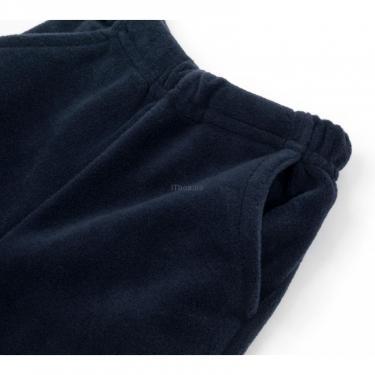 Пижама Matilda флисовая (9124-2-104B-gray) - фото 8