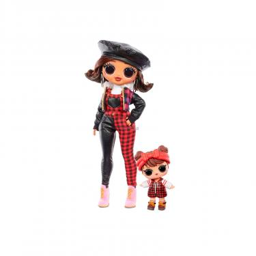 Кукла L.O.L. Surprise! серии O.M.G Winter Chill Очаровашка Фото