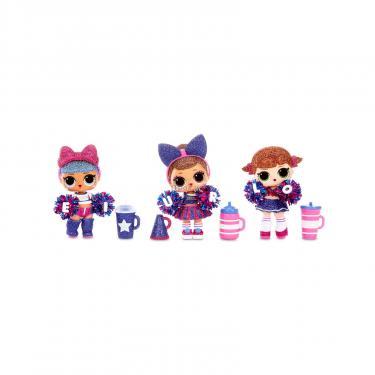 Кукла L.O.L. Surprise! Спортивная команда W2 Фото 3