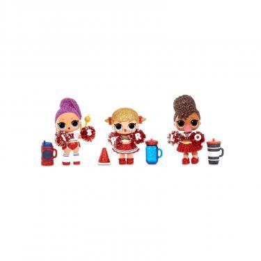 Кукла L.O.L. Surprise! Спортивная команда W2 Фото 4