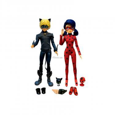 Кукла Miraculous Леди Баг и Супер-Кот S2 - Миссия выполнена Фото 1