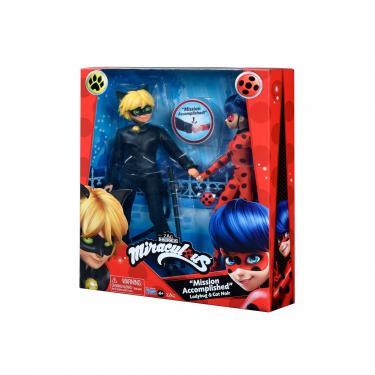 Кукла Miraculous Леди Баг и Супер-Кот S2 - Миссия выполнена Фото 2